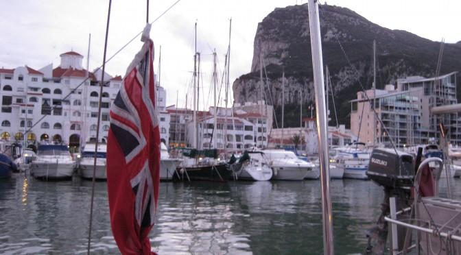 RYA Offshore safety Course 20-21 de Febrero 2010 (Gibraltar, 1ª parte)